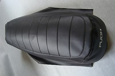 Motorcycle seat cover - Puch M50 sport racing