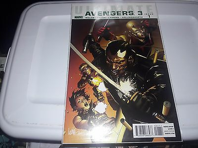 Ultimate Avengers 3 (2009); 1 - 6 (1, 2, 3, 4, 5, 6), 6 issue set/lot/run