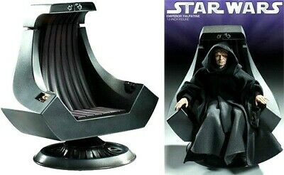 Sideshow Star Wars Lords Of Sith 1:6 Imperial Throne Environment Limited Edition