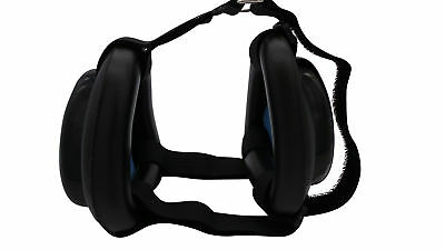 Mutt Muffs Hearing Protection for Dogs - Medium