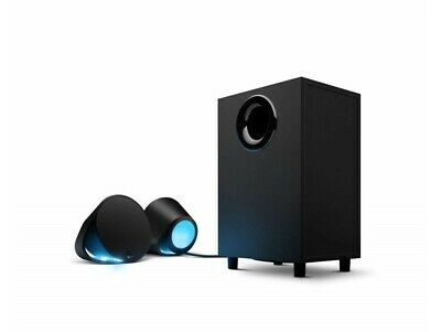 Logitech G560 LIGHTSYNC PC Gaming Speakers (Free Postage)