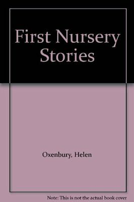 First Nursery Stories,Helen Oxenbury