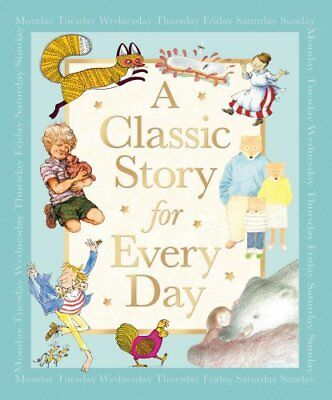 A Classic Story For Every Day,Various