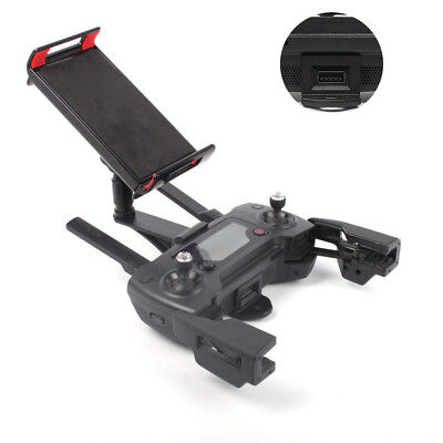 For DJI Mavic PRO/SPARK Remote Control Phone Tablet Bracket Mount Accessories