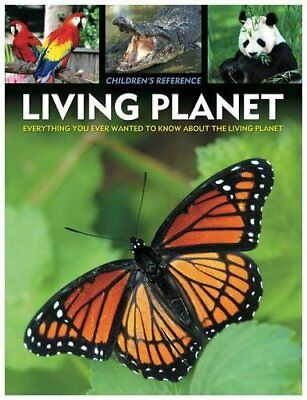 Living Planet (Children's Reference),Arcturus Publishing