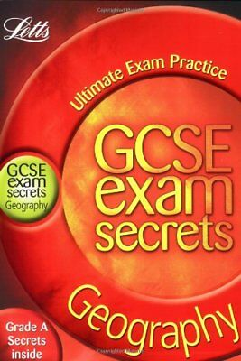 Geography (GCSE Exam Secrets),unknown