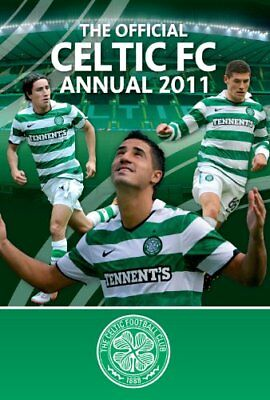 Official Celtic FC Annual 2011,Misc