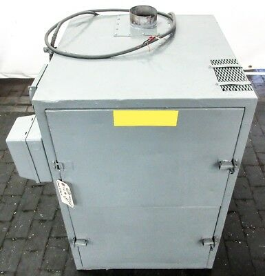 TORIT 1/2 HP Dust Collector Model 64 Bag Style