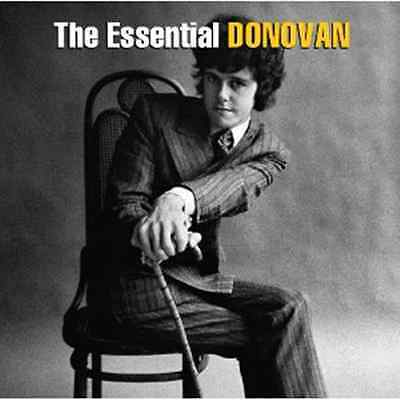 DONOVAN The Essential 2CD BRAND NEW Best Of Greatest Hits