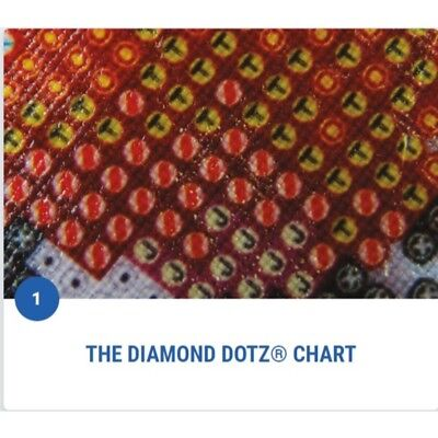 Diamond Facet Art Kits Diamond Dotz