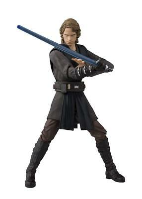 BANDAI S.H.Figuarts Star Wars Anakin Skywalker (Revenge of the Sith) JAPAN