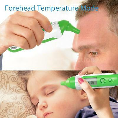 Koogeek Smart Thermometer Infrared Sensor Dual Modes For Forehead & Ear A0H3