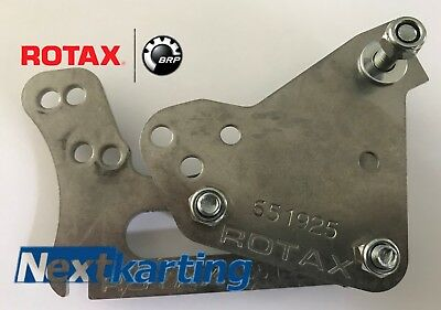 Rotax Max Evo Ignition Coil Mounting Plates