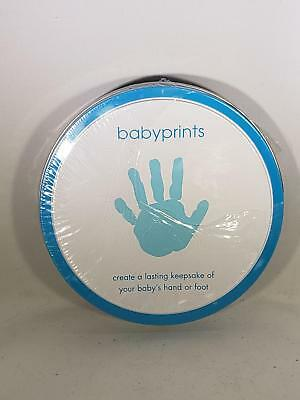 Babyprints - Baby Hand Or Foot Print