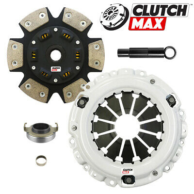 Cm Stage 3 Performance Racing Clutch Kit For Acura Honda K20A K20Z 6-Speed