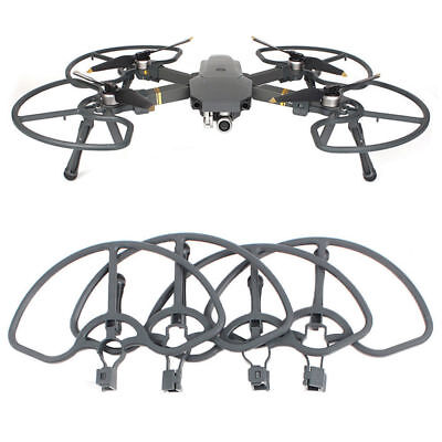 Landing Gear Extension Legs Propeller Props Guard Accessory for DJI MAVIC PRO