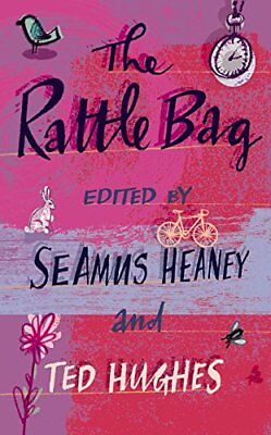 The Rattle Bag: An Anthology of Poetry,Seamus Heaney, Ted Hughes