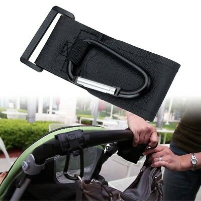 For Baby Cart Carriage Convenient Pothook Baby Hooks Clasp Carabiner Clip