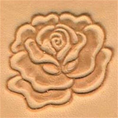 3d Rose Leather Stamp Tool - Craf 8849300