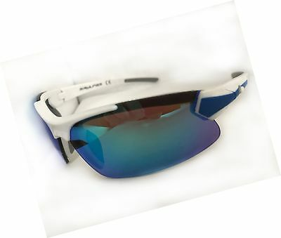 42d465f220 RAWLINGS YOUTH RY 132 White Blue Sunglasses 100% UV protection ...