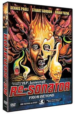 Re-sonator - From Beyond