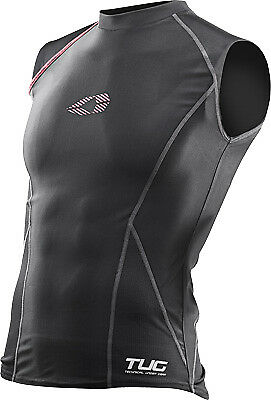 EVS TUG Sleeveless Warm Weather Technical Under Gear Compression Shirt
