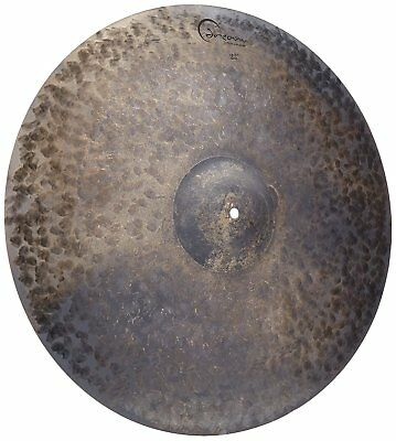 "Dream Energy Dark Matter 22"" Ride Cymbal DMEERI22"