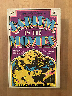 Sadism in the Movies - 1965 - BE