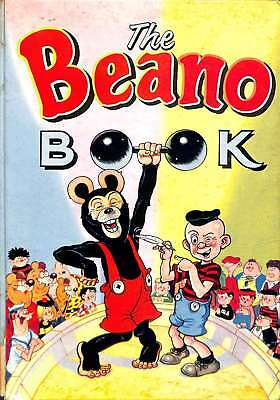 The Beano Book 1964 (Annual), , Good Condition Book, ISBN