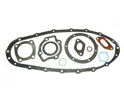 Only @SF LAMBRETTA ENGINE GASKET COMPLETE KIT Li 150cc