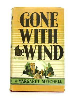 Gone With the Wind Margaret Mitchell 1949 Book 69967