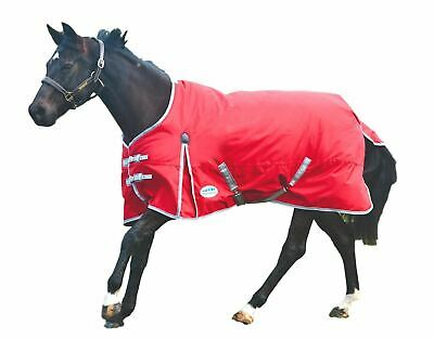 Weatherbeeta Comfitec Classic Standard Neck Turnout Sheet Lite with Gussets