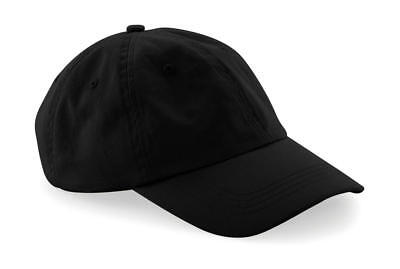 Beechfield Damen Herren Cap Low Profile 6 Panel Dad | baseball kappe