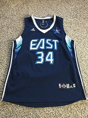 Paul Pierce 2009 NBA All Star Jersey Men M Adidas  34 Truth Sewn Hwc Celtics 2a9a25ab0