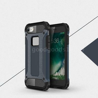 Per iPhone 7 Custodia / iPhone 8 Custodia Slim Fit Doppio  Cover R2B3