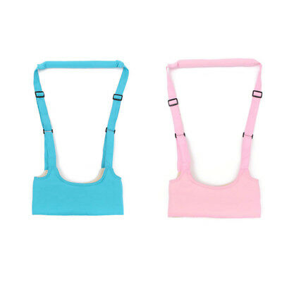 Wing Carry Baby Infant Soft Harness Belt Assistant Learn Toddler Unisex Child