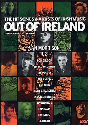 Out Of Ireland - Aa.vv