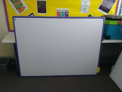 Promethean activboard PRM-AB2P-01, used, collection only