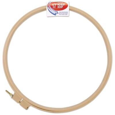 Morgan Products 17-inch Plastic No-slip Hoop - Noslip 17