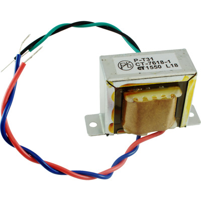 Transformer - Output, 8 W, Single Ended