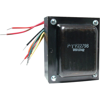 Transformer - Fender® Replacement, Power, 325-0-325 V, 200 mA