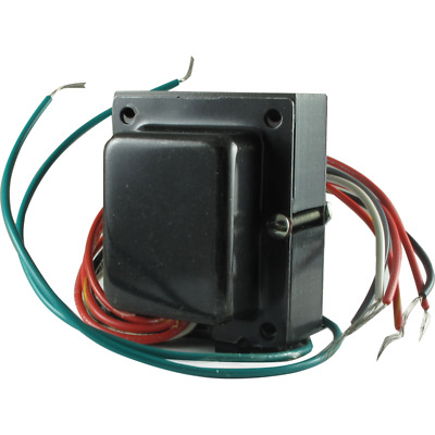 Transformer - Hammond, Power, 240-0-240, 58 mA