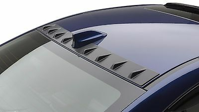 Subaru OEM Vortex Generator 2017 2018 WRX & STI E751SVA010 Genuine FOR Starlink