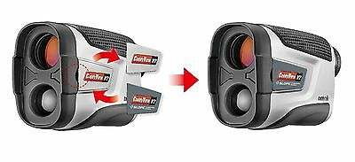CaddyTek Golf Laser Rangefinder with Slope compensation , CaddyView V2-800 yards