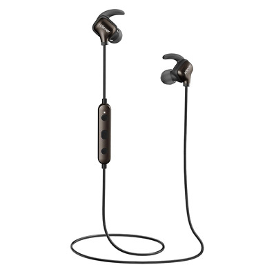 Wireless Bluetooth Headphones with Microphone, Rich Bass, Wind Noise Cancelling