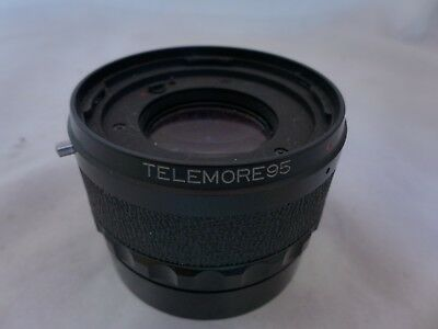 For Hasselblad Komura telemore 95 6x6 mint- Close up unit from Japan