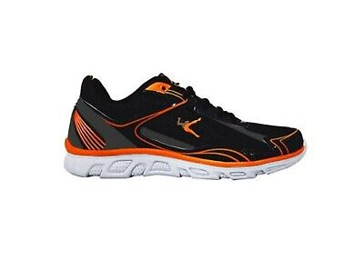 LEGEA SNEAKERS NERO scarpe uomo running athletics EUR 22