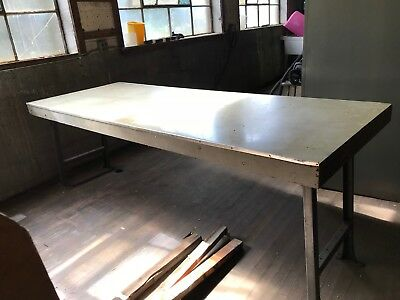Commercial Workbench