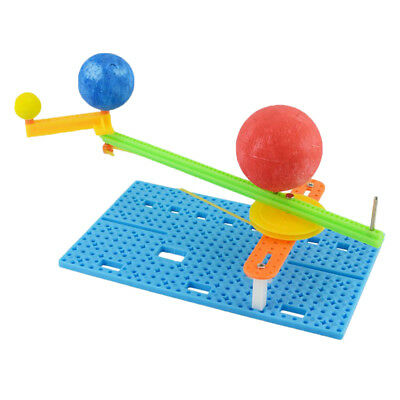 Bailey Bridge Physics Learning Resource Assembling Toy Gift Game Activity