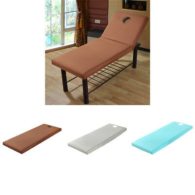 Cool 3Pcs 3 Color Elastic Beauty Massage Spa Bed Table Cover Ibusinesslaw Wood Chair Design Ideas Ibusinesslaworg